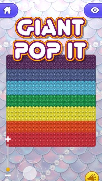 Pop It Magic - Fidget Toy Game screenshot-3