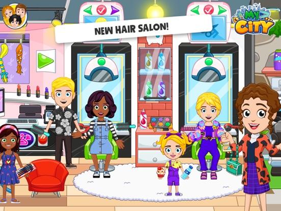 My City : Shopping Mall screenshot 8