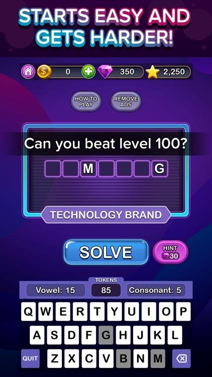 Fortune Phrases Trivia Puzzles screenshot-4