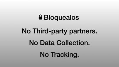 Bloquealos: AdBlock PrivacidadCaptura de pantalla de6