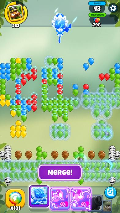 Bloons Pop! screenshot 3