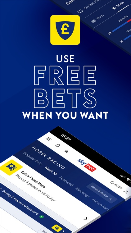 Sky Bet - Sports Betting screenshot-4