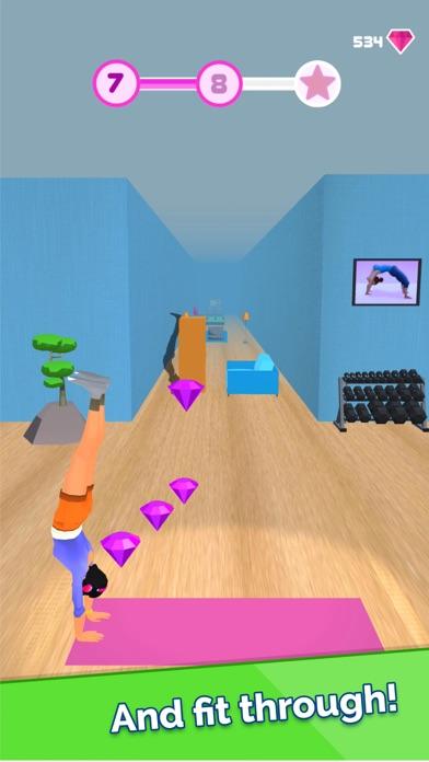 Flex Run 3D screenshot 2