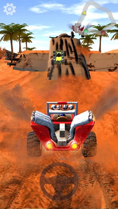 Offroad Racing Buggy screenshot 5