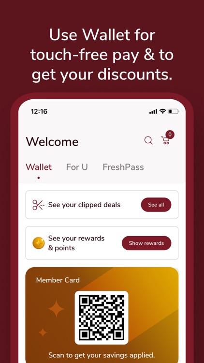 Safeway Deals & Delivery screenshot-3