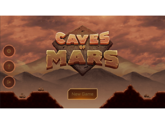 Caves Of Mars screenshot 11