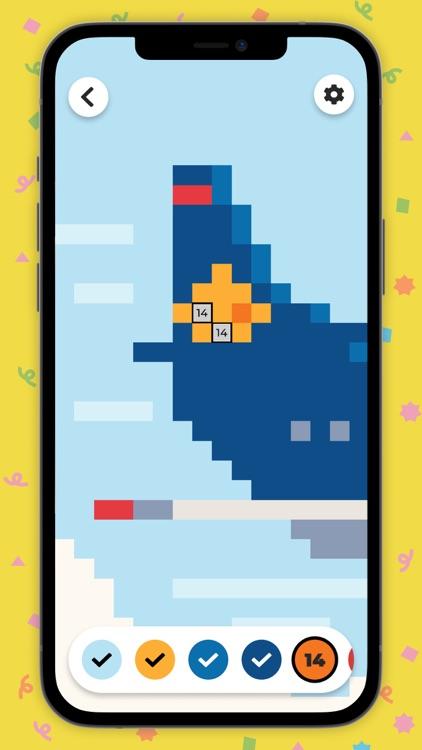 Color Tap - Coloring game screenshot-4