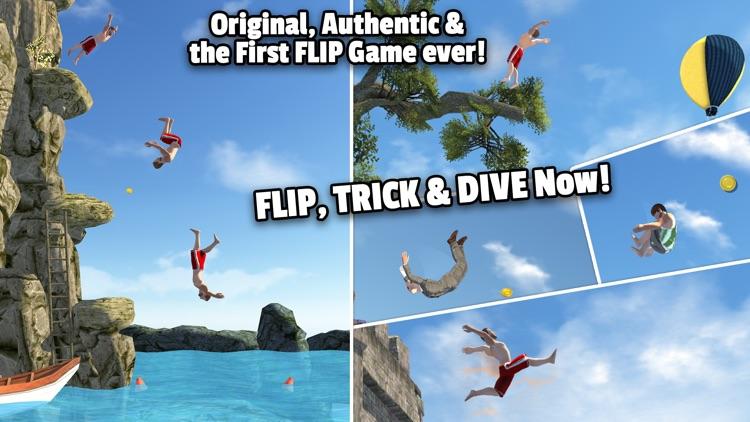 Flip Diving screenshot-5