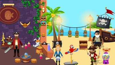 海賊船の宝探し紹介画像1