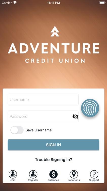Adventure CU Mobile