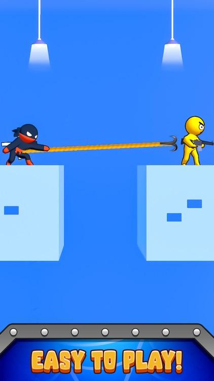 爬墙小飞侠 (Wall Crawler!)