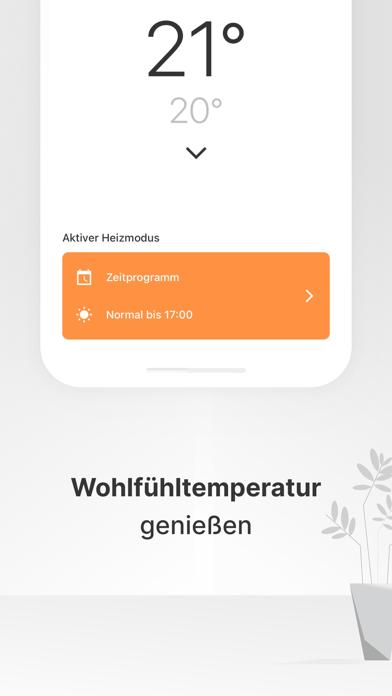 ViCareScreenshot von 3