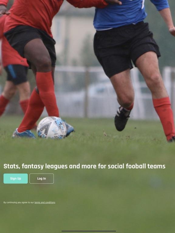Sentr: Football screenshot 7