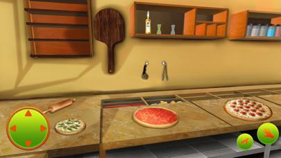 Pizza Shop Cooking Simulator紹介画像2