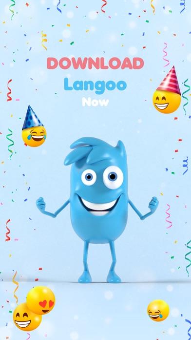 Langoo: Learn English Language紹介画像8
