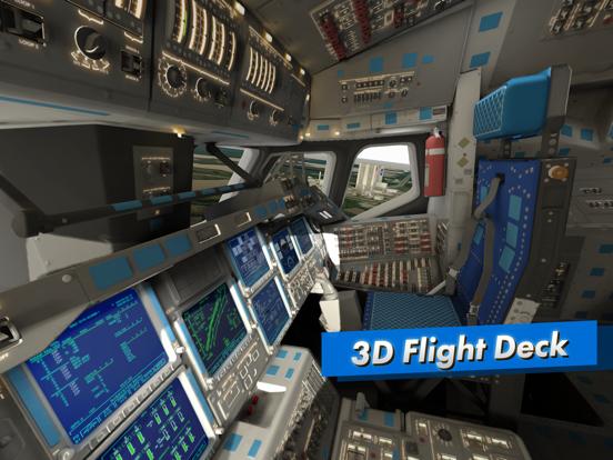 F-Sim Space Shuttle 2のおすすめ画像7