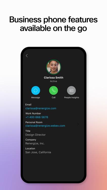 Webex screenshot-6