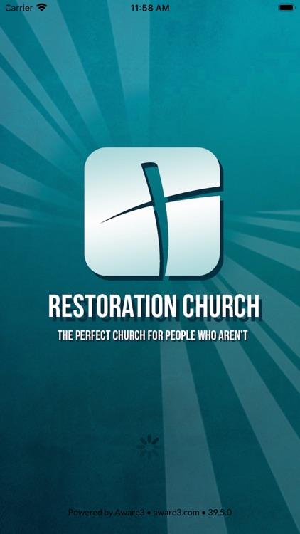 RestorationMS