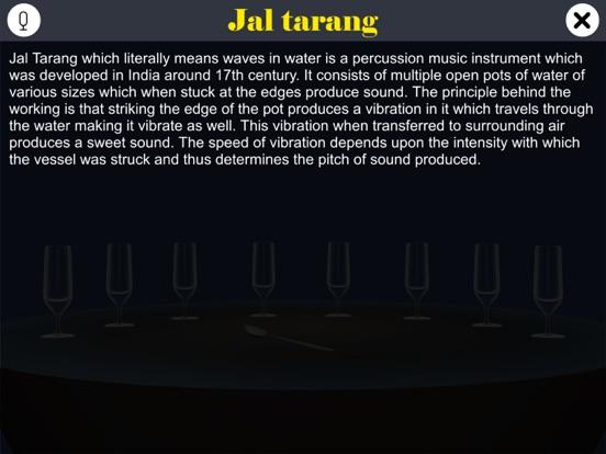 Learn Jaltarang screenshot 10