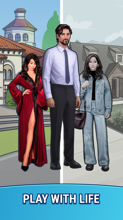 Money Masters: Life Simulator screenshot-4