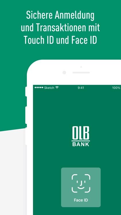 OLB Banking screenshot-4
