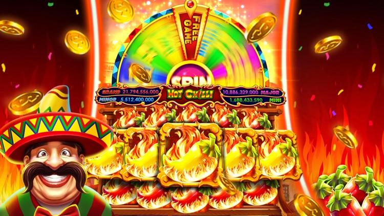Cash Carnival - Casino Slots