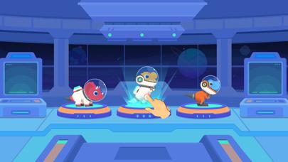 恐竜のロケット: 子供のためのゲーム紹介画像10