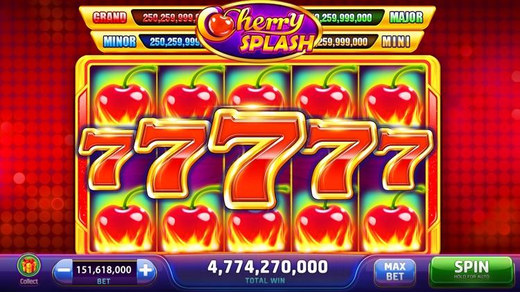 Cash Tornado Slots - Casino screenshot-3