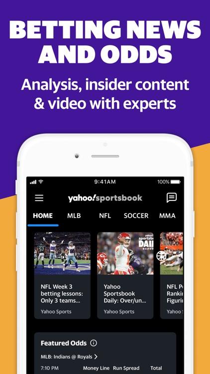 Yahoo Fantasy Football & Daily screenshot-5