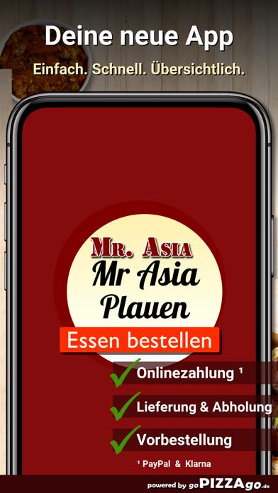 Mr. Asia Plauen screenshot 2