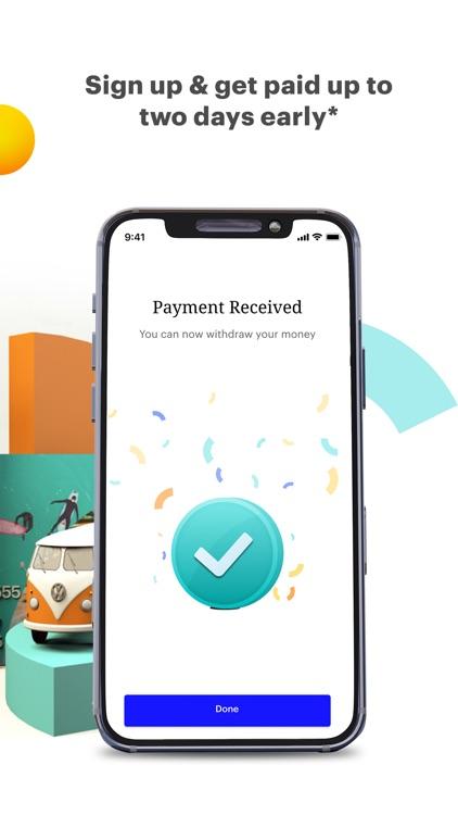 Cogni - Mobile Banking screenshot-4