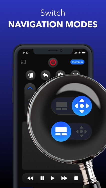 Smart Remote for Smart Things screenshot-3