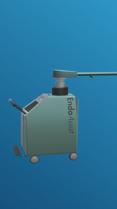 Body Voyager screenshot 8