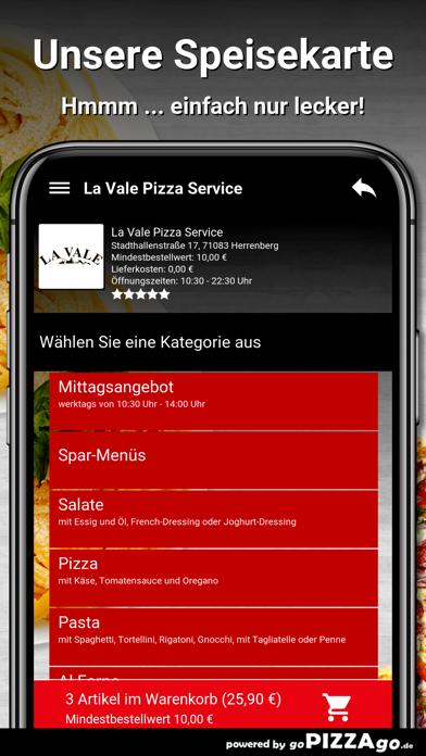La Vale Herrenberg screenshot 4