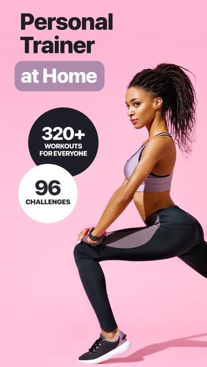 HitFit - At Home Workouts