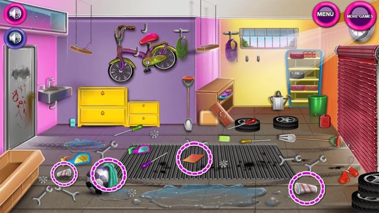 Sandra & Max Learn House-craft screenshot-8