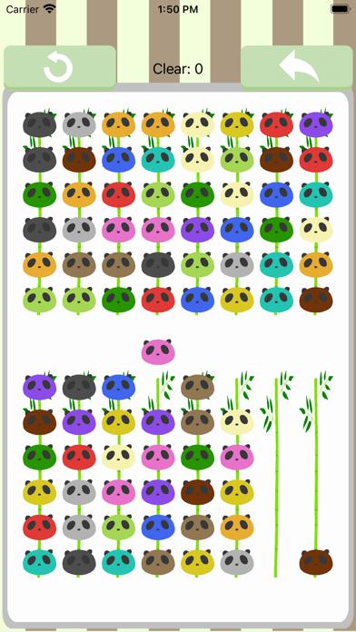 PandaSortPuzzle紹介画像2
