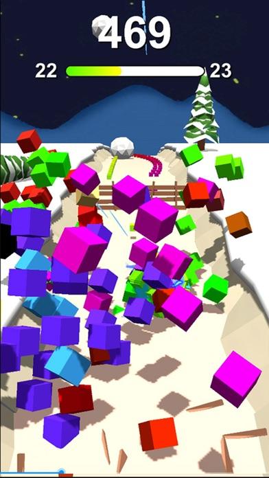 Run!Sticky BallСкриншоты 6