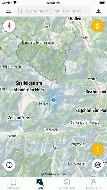 Die Region Hochkönig entdecken screenshot-5