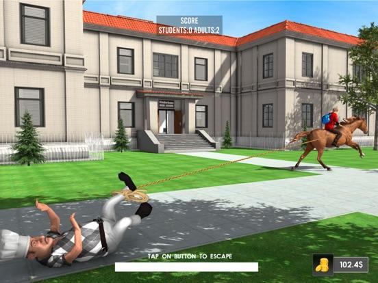 Bad Bully Guys At School screenshot 8