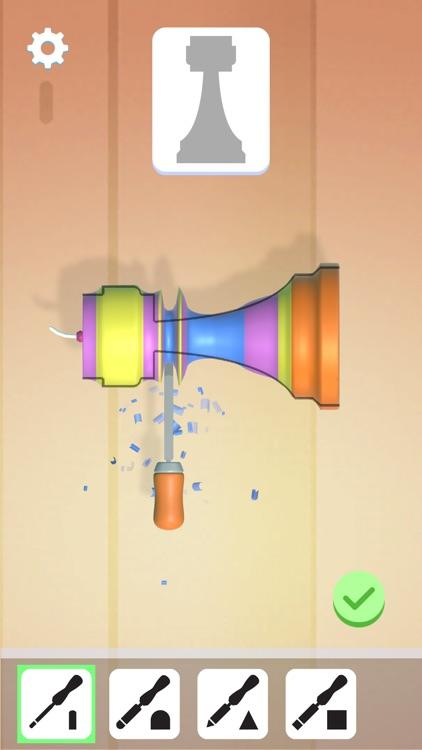 Candle Craft 3D screenshot-3