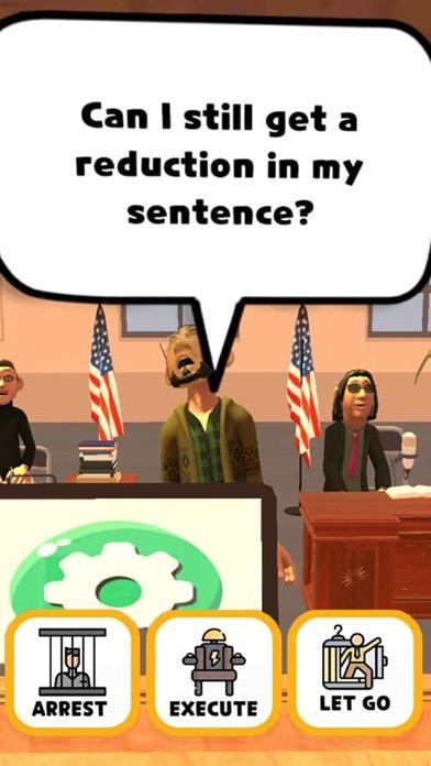 Judge 3D screenshot 5