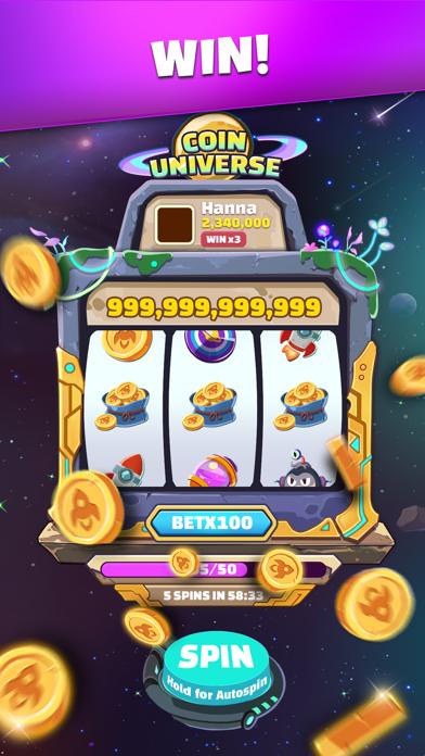 Coin Universe紹介画像2
