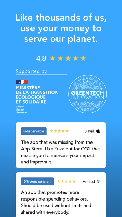 Greenly - Carbon Footprint screenshot-7