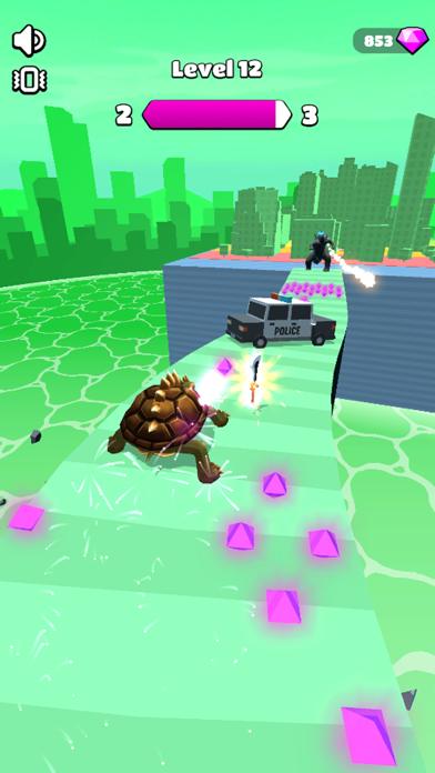 Kaiju Runのおすすめ画像2