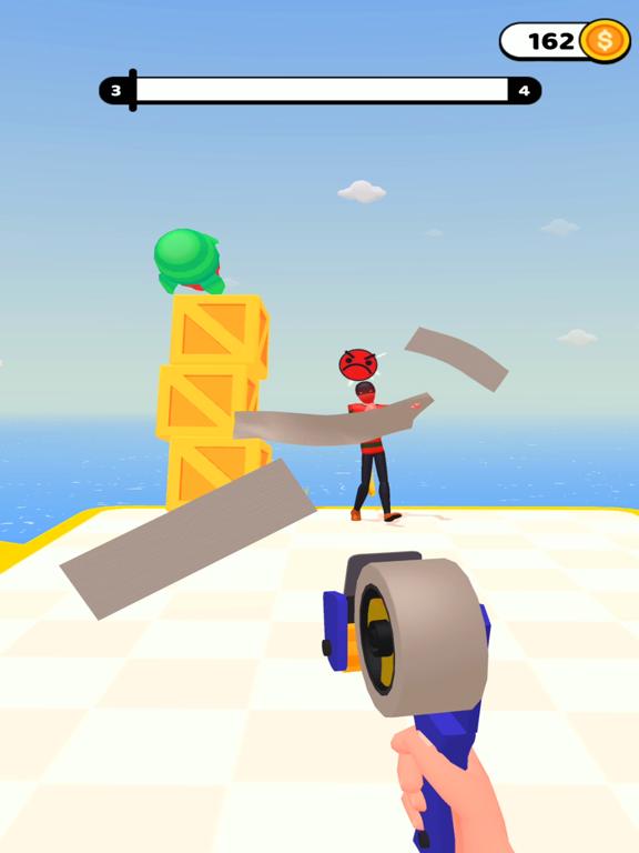 Tape Thrower screenshot 6