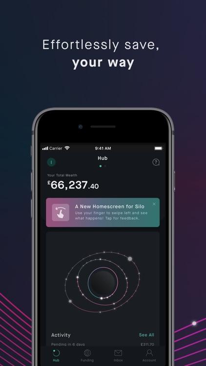 Silo screenshot-2