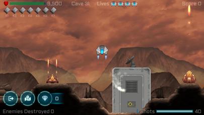 Caves Of Mars screenshot 4