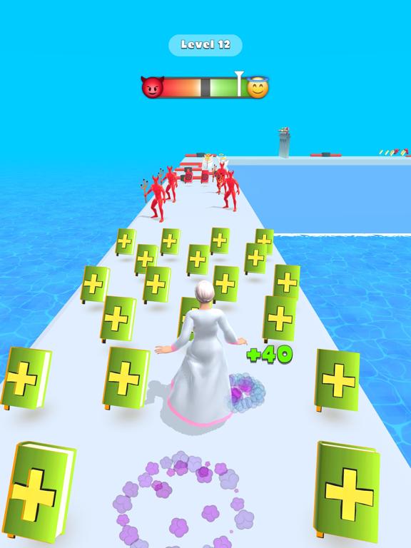 Go To Heaven! screenshot 8