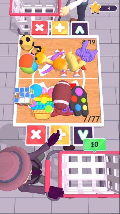 Fidget Trading 3D screenshot-5